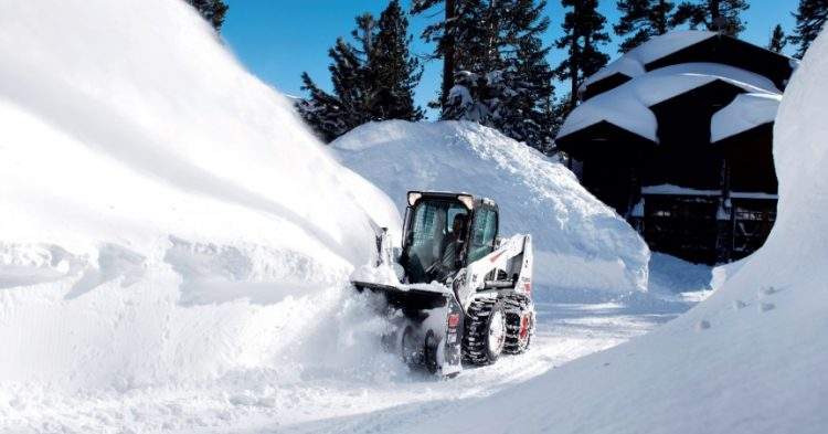 The Importance of Snow Removal